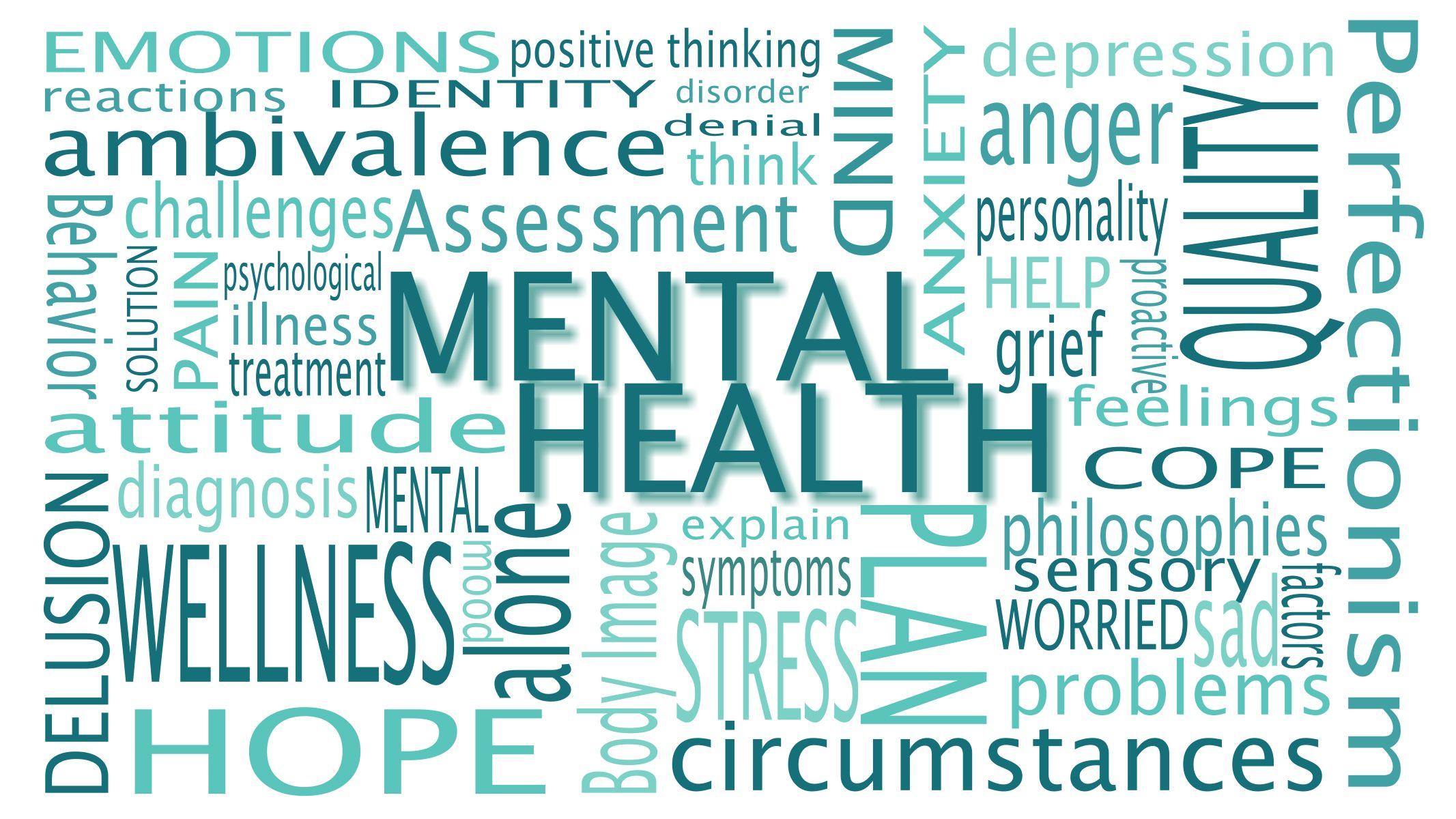 mental health matters parent awareness event on saturday nov 3