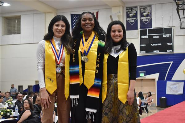 Photo Gallery: 12th Annual Top 100 & Senior Awards Night