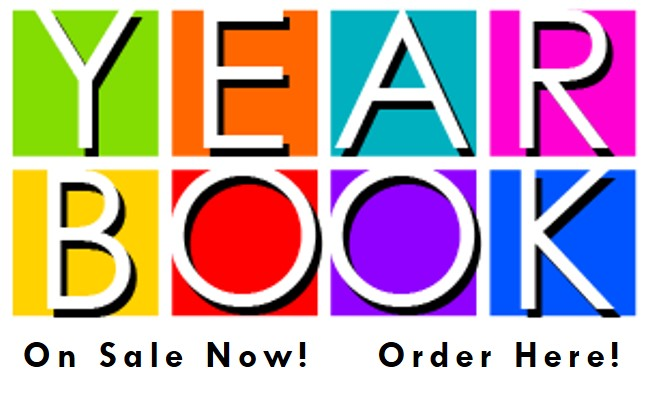 Buy a Yearbook At This Price $45.00 - This price is only good until Friday, February 8, 2019
