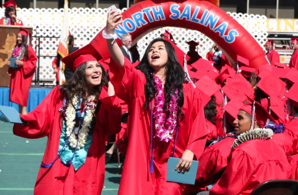 Class of 2019 Graduation on Thursday May 23