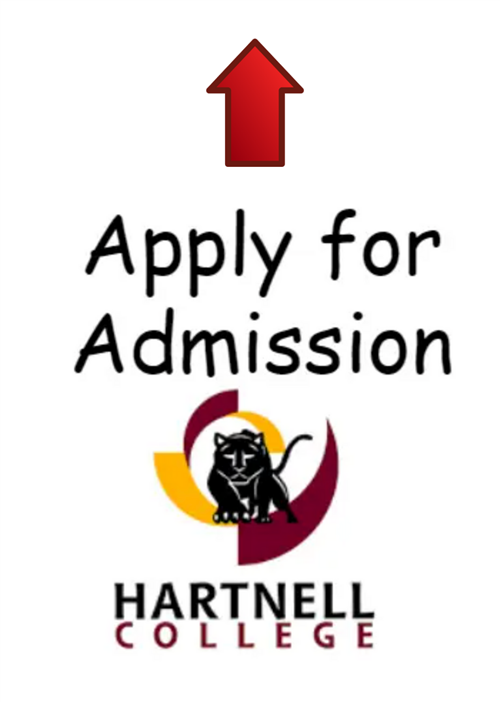 Hartnell College Apply for Admission
