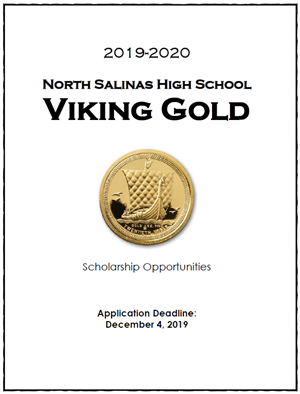 Viking Gold C/O 2020