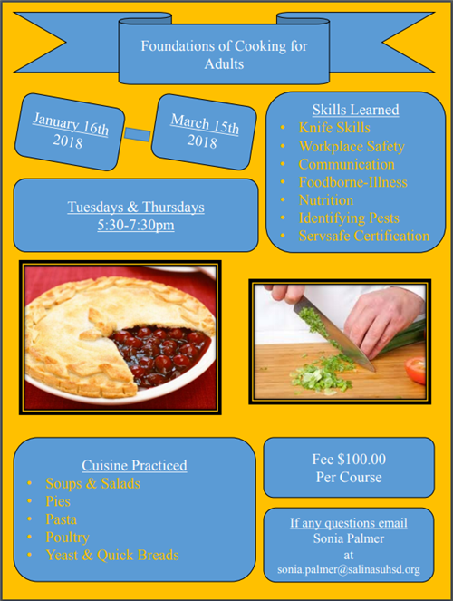 Adult Program_Cooking